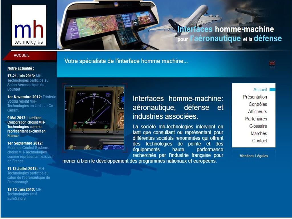 MH Technologies