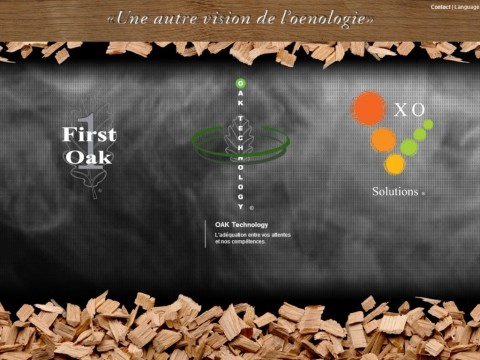 OAK Technology