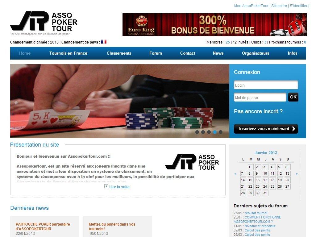 Asso Poker Tour
