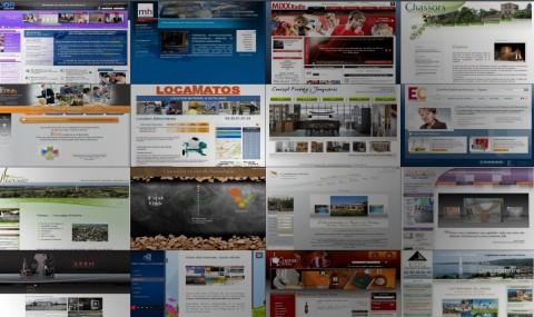 Réalisations web Hexa Solutions 3D / HS3D