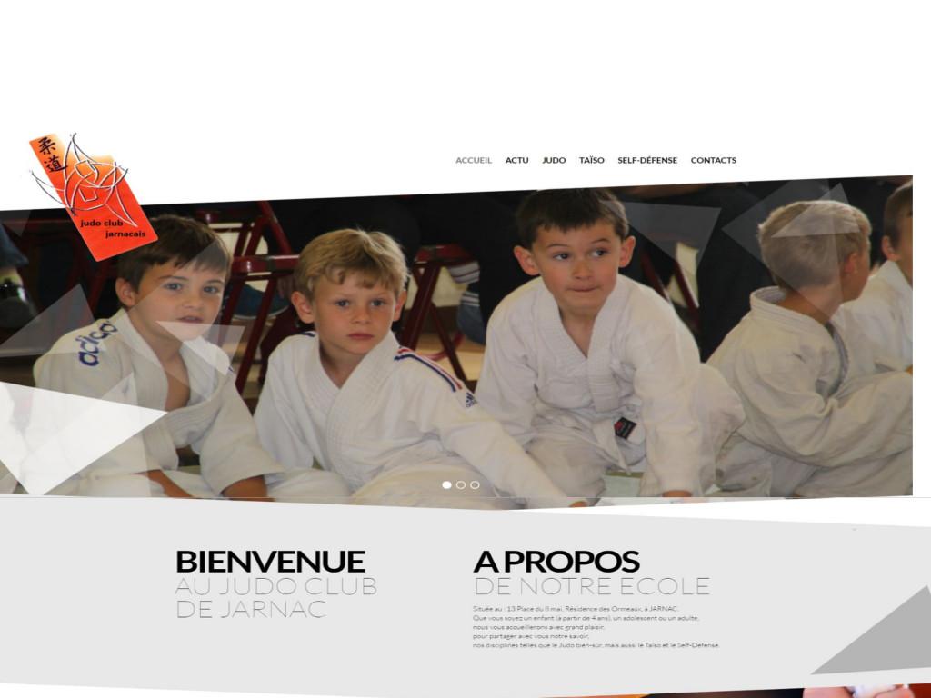 Judo Club de Jarnac