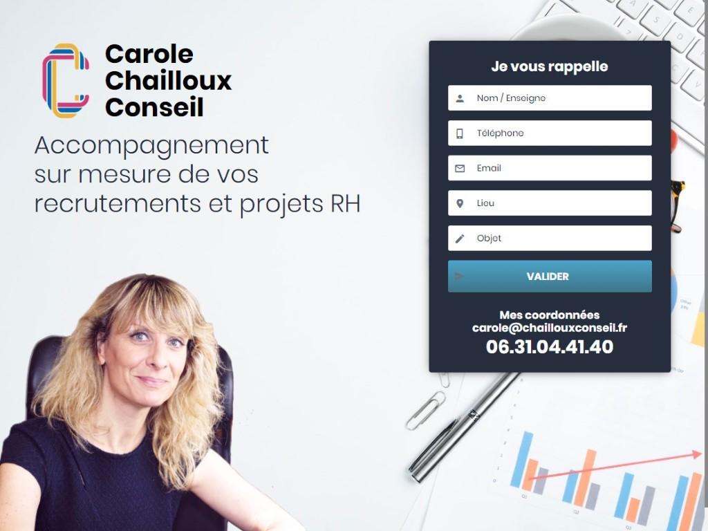 Carole Chailloux Conseil
