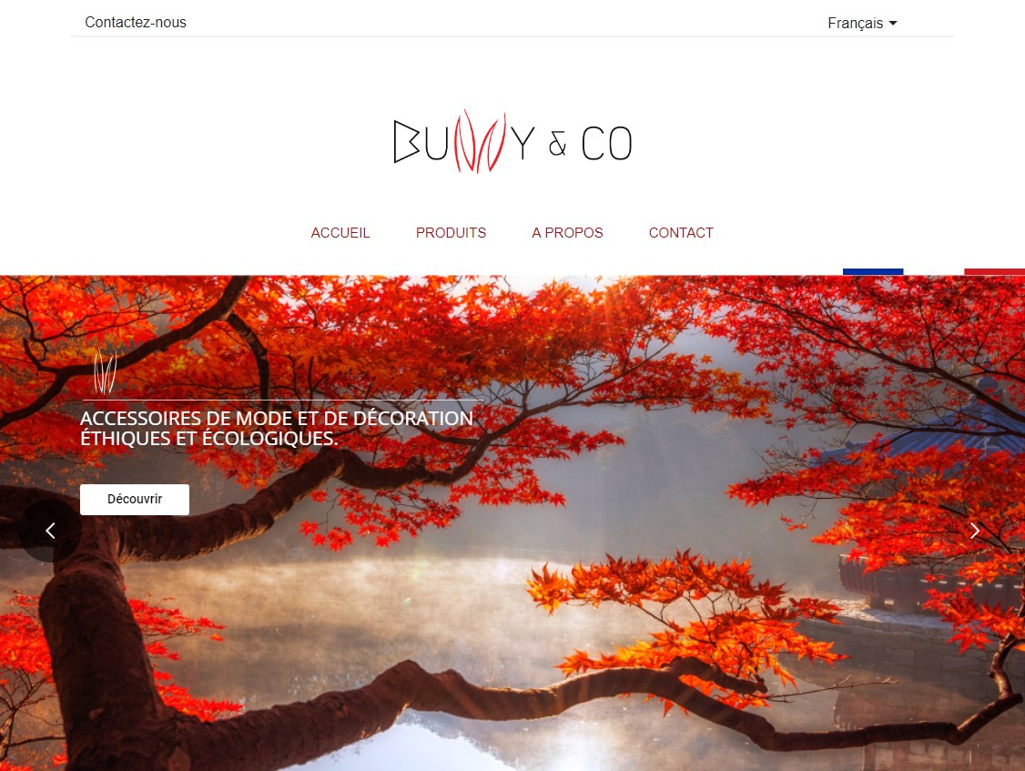 Bunny and Co : des accessoires de mode éthiques et écologiques