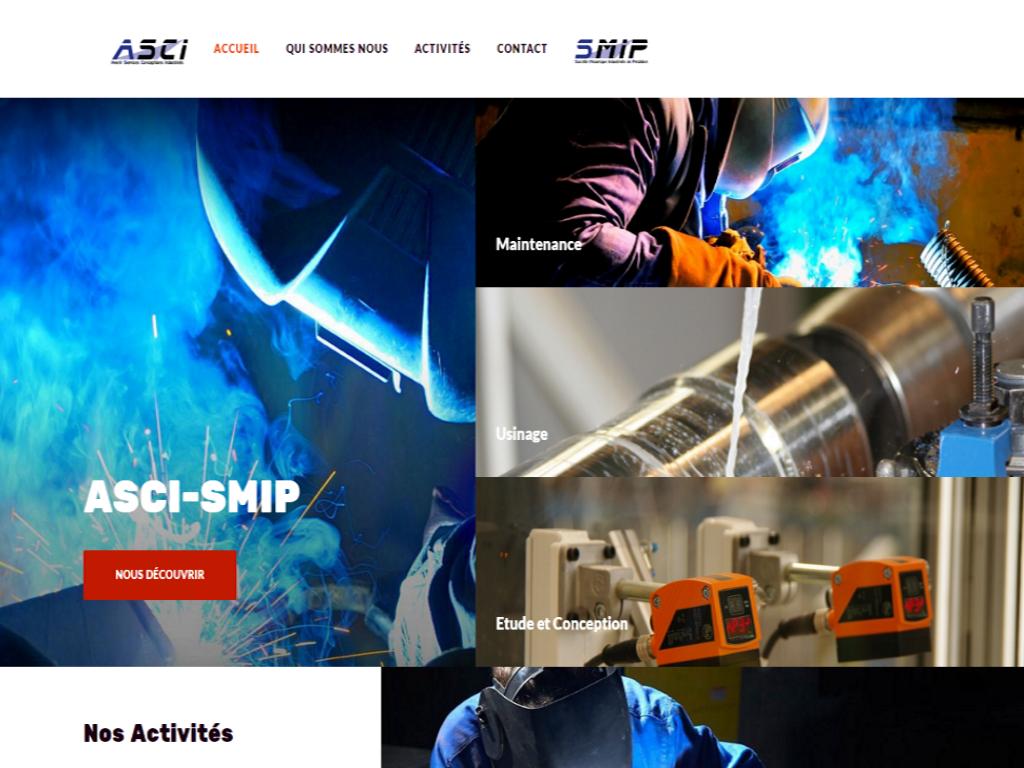 Groupe ASCI-SMIP